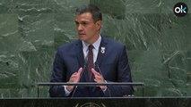 Sánchez llama a celebrar elecciones presidenciales en Venezuela