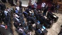 عودة صاخبة لنواب مادورو الى البرلمان الفنزويلي بعد مقاطعة لثلاث سنوات