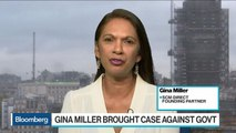 Gina Miller Says Legal Team Will Be Keeping Watch Over Government