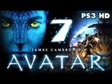 James Cameron's Avatar Walkthrough Part 7 (PS3, X360) [Marine Campaign] HD