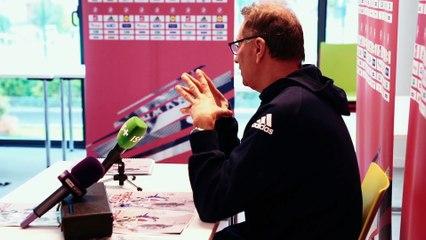Qualifs EHF Euro 2020 #1 - Jour 2