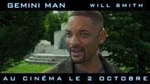 Gemini Man - Bande-annonce Finale [VF|HD1080p]