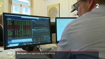 En huit ans, plus de 2.000 agences bancaires ont fermé partout en France - Pour quelles raisons ? Un spécialiste répond ! - VIDEO