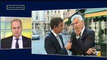 Nicola Morra (M5S) a Coffee Break 3/9/2019 - MoVimento 5 Stelle