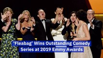 Fleabag Owns The 2019 Emmys For Comedy