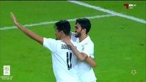Bounedjah : but et passe vs Al Sailiya SC