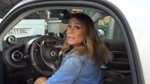 Elena Tablada niega que el juez le haya multado