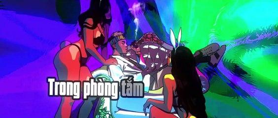 Binz - Thôi Anh Không Chơi (Produced by Tinle) - Official MV