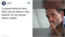 La grand-mère de Yann Moix vole au secours de son petit-fils : « Il a toujours été rabaissé »