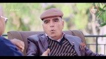 بيومي أفندي - محمود الجندي .. يحكي موقف كوميدي بينه وبين الفنان الكبير - إبراهيم سعفان - في اليونان