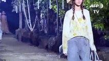 Greta Thunberg inspiriert Modehaus Dior