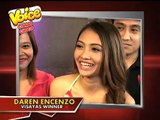 Daren Encenzo - Voice Combo Visayas Winner (extended version)