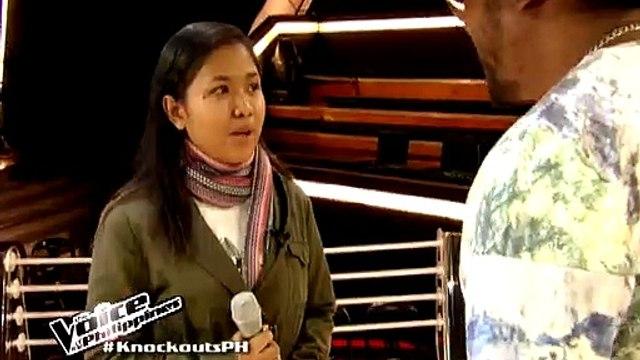 Team APL Knockouts Stage Rehearsals: Alisah Bonaobra