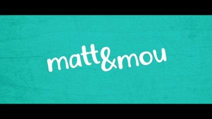 Matt & Mou - Sneak Peek