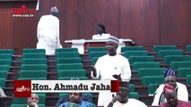 Nigerian soldiers paid N500 per day Rep member alleges