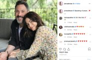 Jenna Dewan praises Steve Kazee as 'a gift from above'
