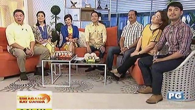 Toni Gonzaga, masaya sa sampung taong pananatili sa ABS-CBN