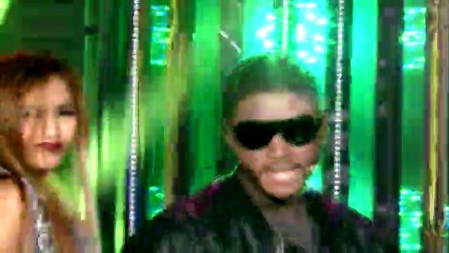 """Your Face Sounds Familiar: Edgar Allan Guzman as Usher - """"""""DJ Got Us Fallin' in Love"""""""""""