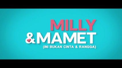Milly & Mamet - Sneak Peek