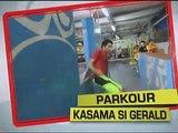 Gerald's Parkour Experience