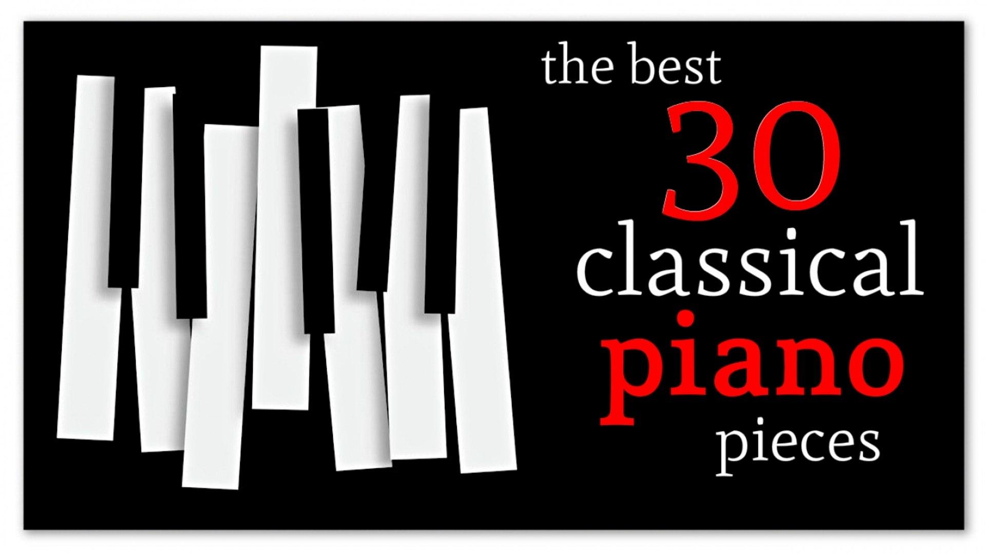 Etude Op.66 No.30 - Piano
