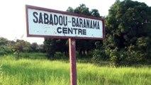Kankan: le centre de santé de Sabadou Baranama entre manque de matériels et faible affluence