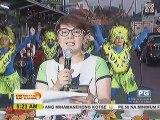 "Pinoy finalists sa """"Asia's Got Talent"""", binigyan ng standing ovation"