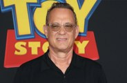 Tom Hanks to receive Cecil B DeMille Award