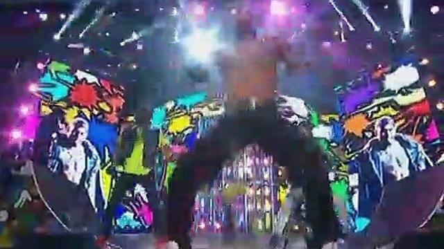 "Your Face Sounds Familiar Final Performance: Edgar Allan Guzman as Chris Brown – ""Turn Up The Music"""