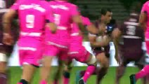 TOP 14 - Best moment of DAY 4 - The Union Bordeaux Bègles activated the Harlem Globetrotters mode !