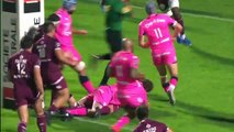 TOP 14 - Zapping DAY 4 -  2019 2020 Saison