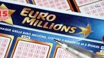 EuroMillions: pourquoi la cagnotte ne dépassera jamais les 190 millions d'euros