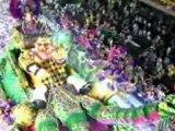 Carnaval Rio de Janeiro Mangueira 03.02.08
