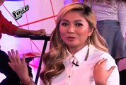 Christian's Foyer Chat with Yeng