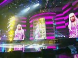 "Your Face Sounds Familiar Grand Showdown: Maxene Magalona as Nicki Minaj """"Superbass"""""