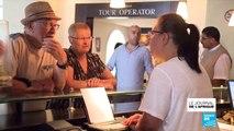 Faillite de Thomas Cook : en Tunisie, des hôtels dans l'impasse