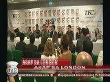 Kapamilya stars, timeout muna sa rehearsals para mag-ikot sa London