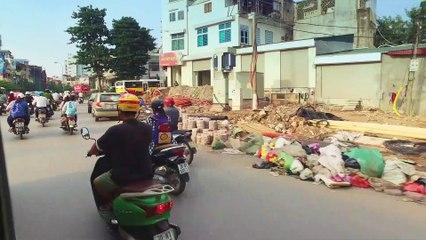 Vietnam, nourrir 9 milliards d'humains #2   Sur les routes de la science