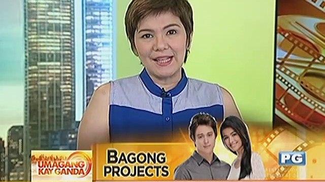 Liza Soberano at Enrique Gil, magkakaroon ng bagong pelikula at kilig-serye