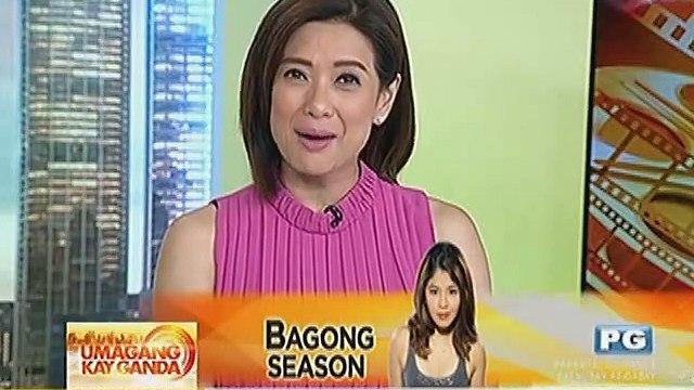 "Billy Crawford, excited sa bagong Season ng """"Your Face Sounds Familiar"""""