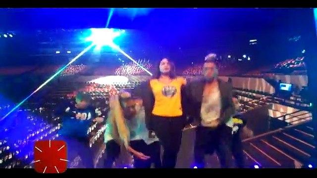 BTS EXCLUSIVE: Sexy Showdown in Bi?n! Watch their Supah Hot Rehearsals Here!