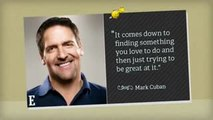 Mark Cuban's Rules for Running a Stellar Startup