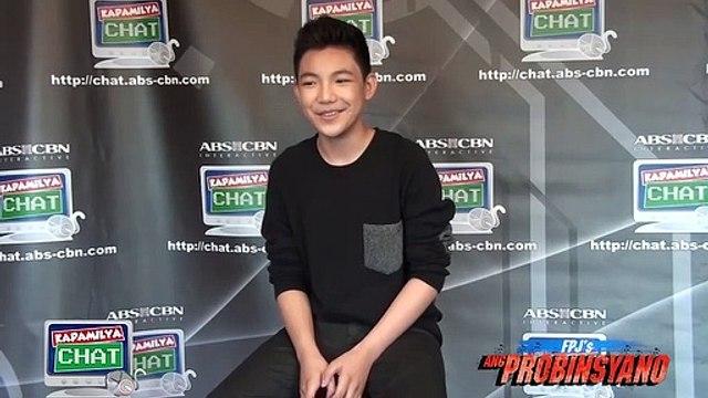 Darren Espanto sings ABS-CBN Teleserye Theme Songs