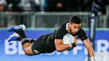 Nouvelle-Zélande - Afrique du Sud : la compo des All Blacks