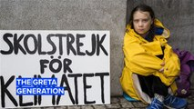 How did Greta Thunberg get here? A timeline of her activism