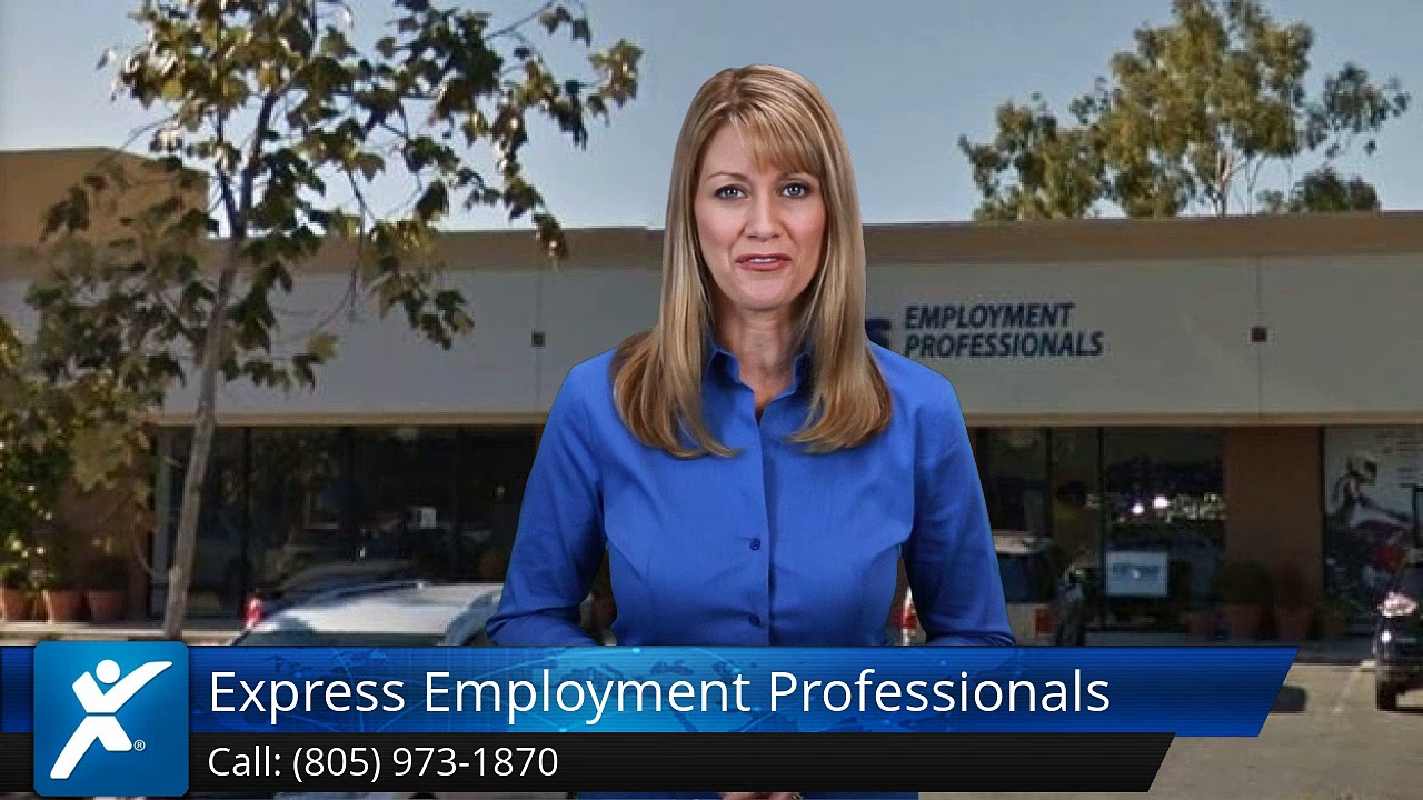 Jobs Hiring in Oxnard, CA |Remarkable Review by Eva L.