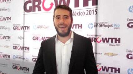 Growth 2015: Miguel Cervera explica la función de OCCMundial