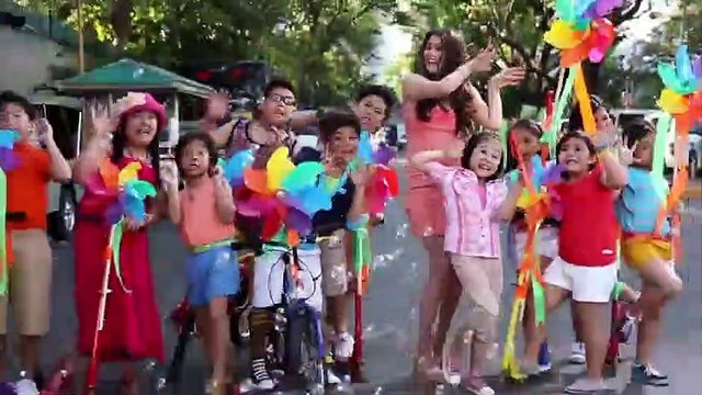 ABS-CBN Summer STATION ID 2013