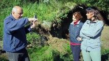 Islande, limpact du climat sur les séismes #2 | Sur les routes de la science