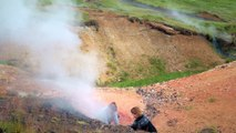 Islande, limpact du climat sur les séismes #3 | Sur les routes de la science